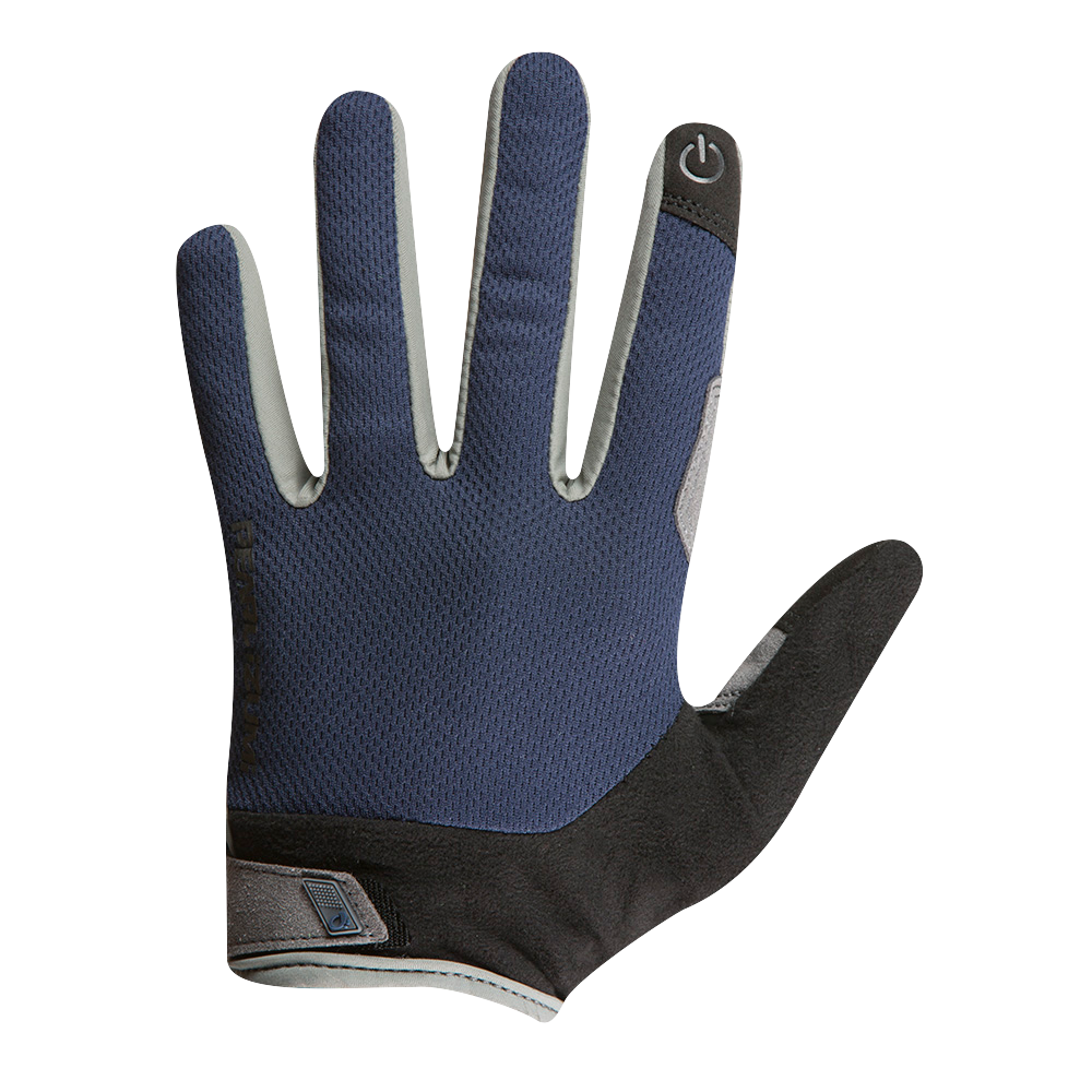 Attack Full Finger Glove1