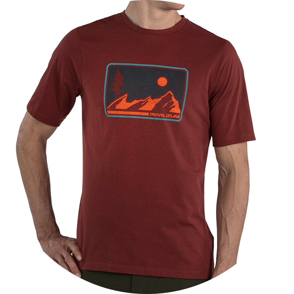 Men's Mesa T-Shirt4