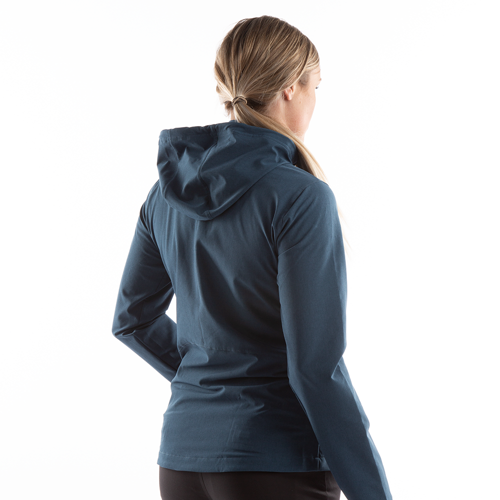 Women's Rove Barrier Jacket3