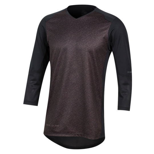 Men's Launch 3/4 Sleeve Jersey
