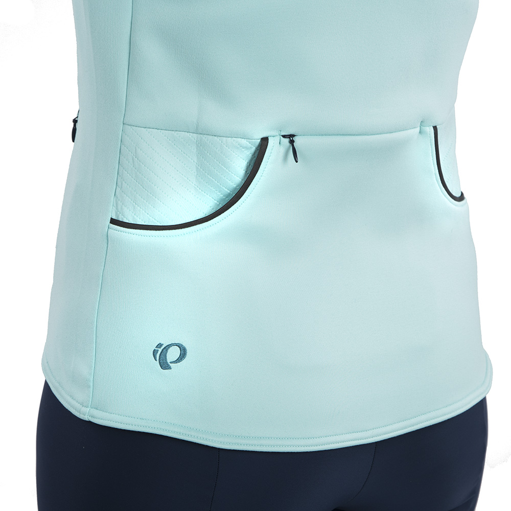 Women's Symphony Thermal Jersey3